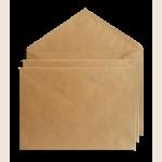 "Envelopes - ""Envelopes. Kraft-envelope С6"""
